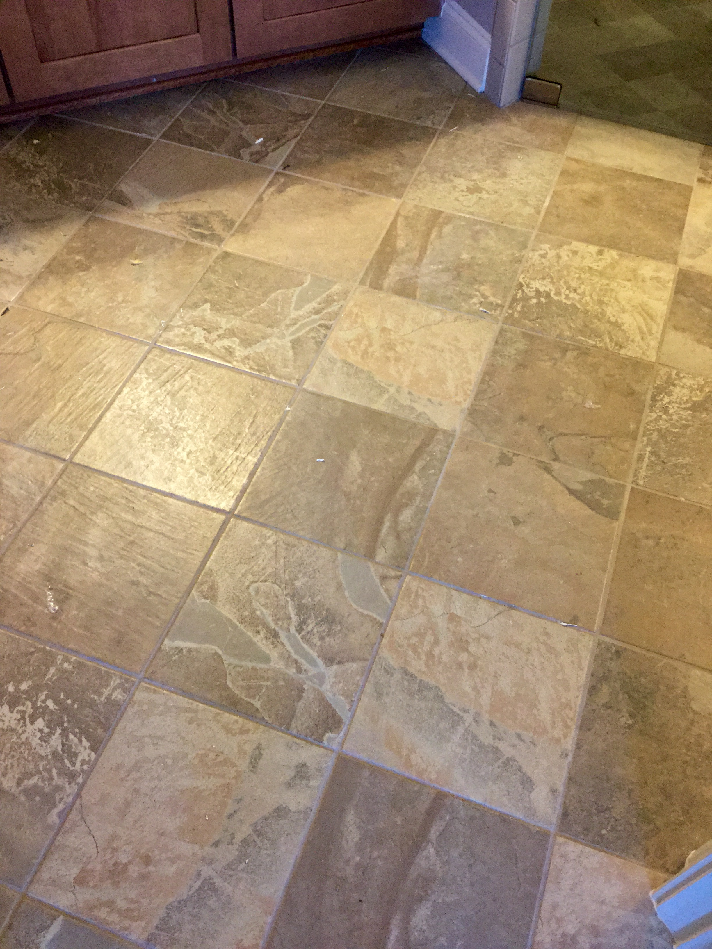 January 2015 soleil design gallery of our favorite tiles monte vista 200 its very rangy but its made to look like a natural stone the simple wall tile really makes the floor tile dailygadgetfo Images